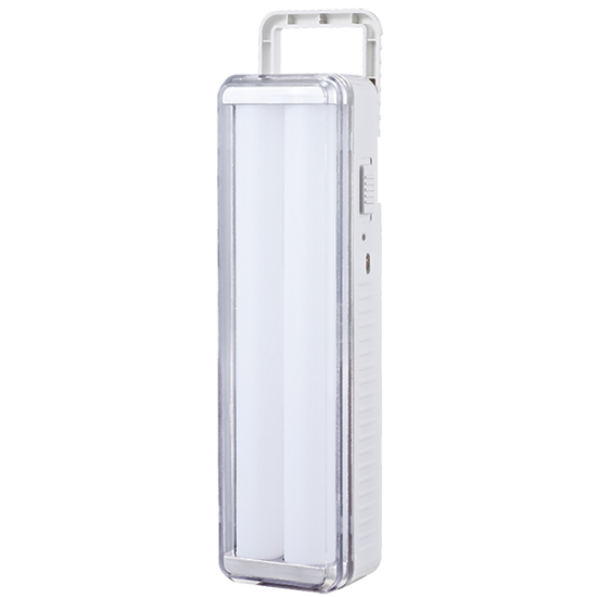 Rechargeable LED Emergency Lamp with 48 LED