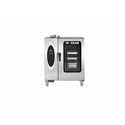 Combi Ovens FBG 010-Combi Oven Gas