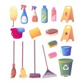 Cleaning Tools & Accessories